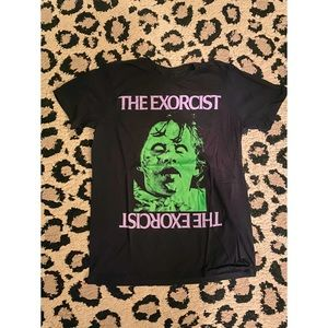 The Exorcist Graphic Tee